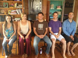 Teaching Reiki In California : Ann Bibbey Blog