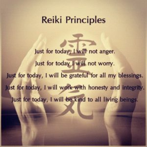 Learn Reiki in Fort Collins, CO : Ann Bibbey Blog