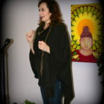 Ann Bibbey is a Psychic Medium and Reiki Master & Teacher with skills that include Face Reading and Numerology. Ann teaches Reiki I - IV and Reiki Drumming classes, facilitates workshops on various mediums of the metaphysical realm, hosts retreats, and is a motivational speaker.